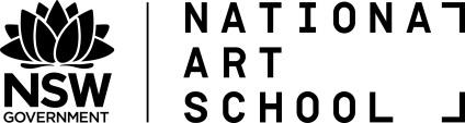 The National Art School https://nas.edu.au